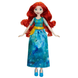 Disney Prinzessin Schimmerglanz Merida - Wonderland World