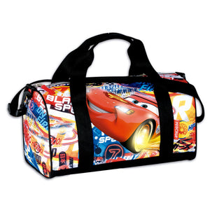 Disney Cars Sporttasche 40 cm - Wonderland World