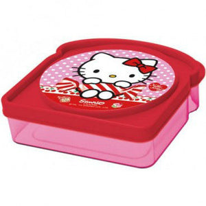Hello Kitty Brotdose - Wonderland World