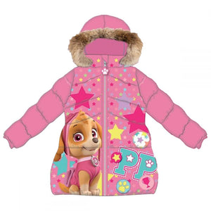 Paw Patrol Winterparka - Wonderland World