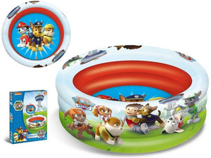 Paw Patrol Planschbecken - Wonderland World