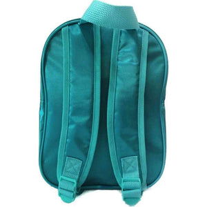 Disney Frozen Satin Rucksack - Wonderland World