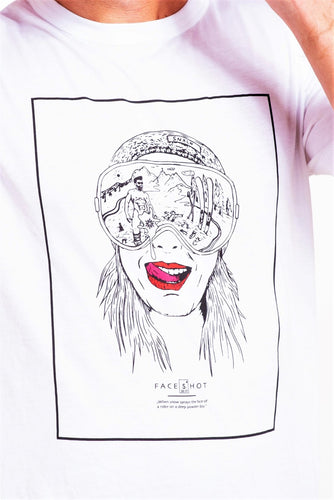 SNXLN Faceshot T-Shirt