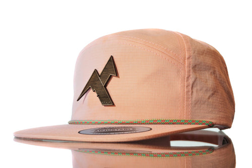Peachmint Adjustable Cap