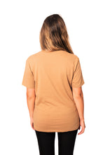 Desert Basic Damen T-Shirt