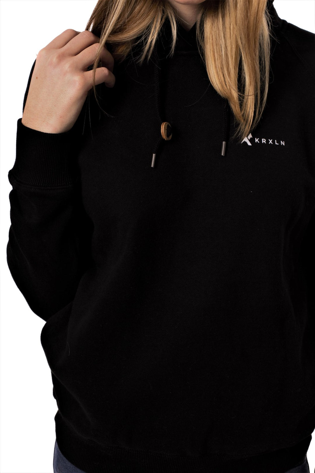 Be a Voice Hoodie - KRXLN Store