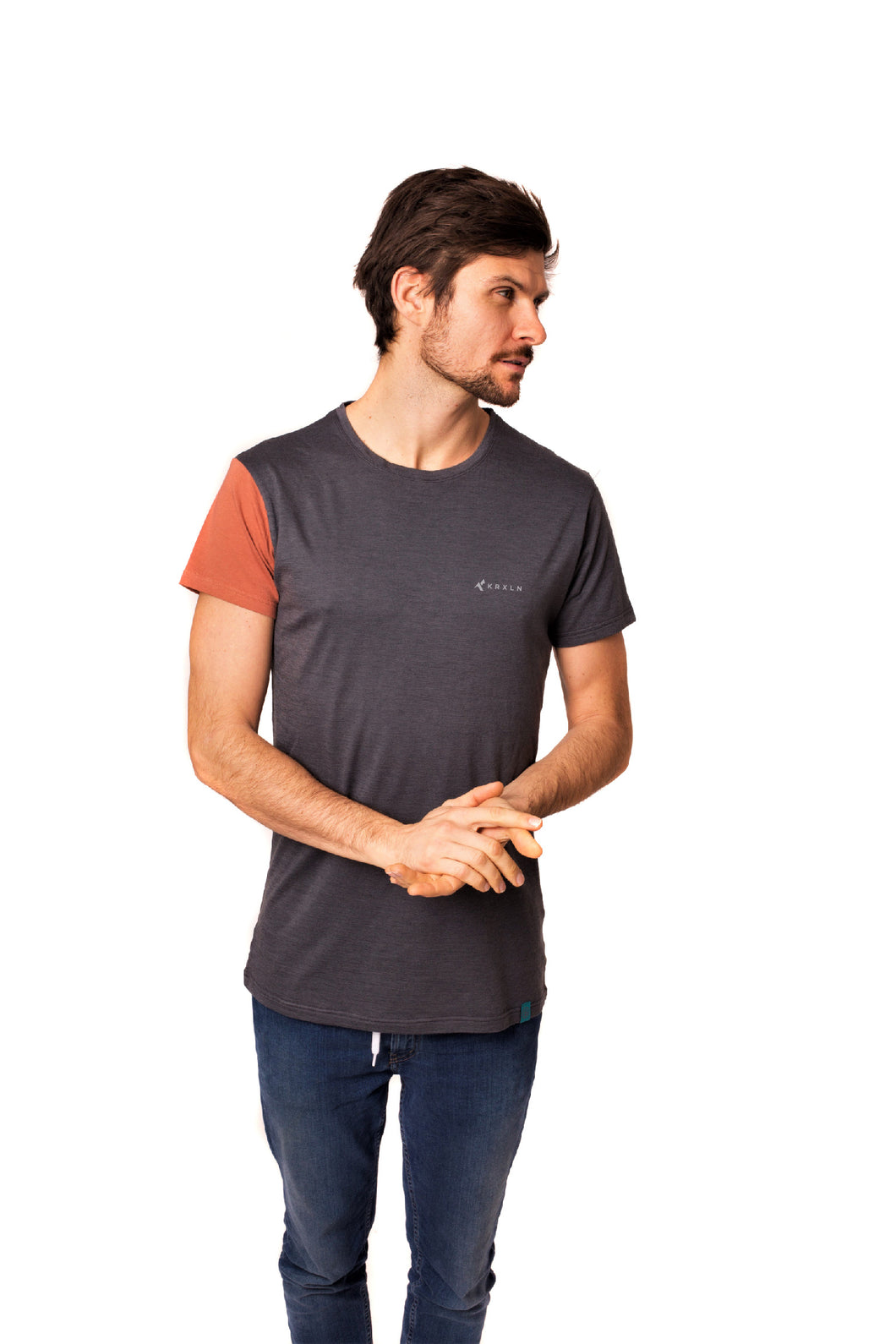 Eisblock Merino Tencel T-Shirt