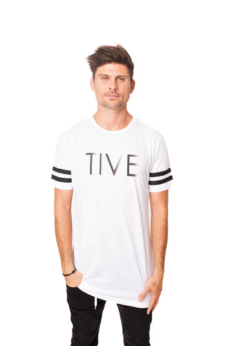 Striped Tive T-Shirt