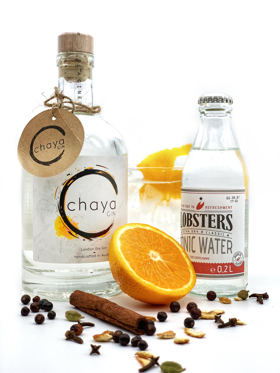 Lobsters Tonic Water - KRXLN Store