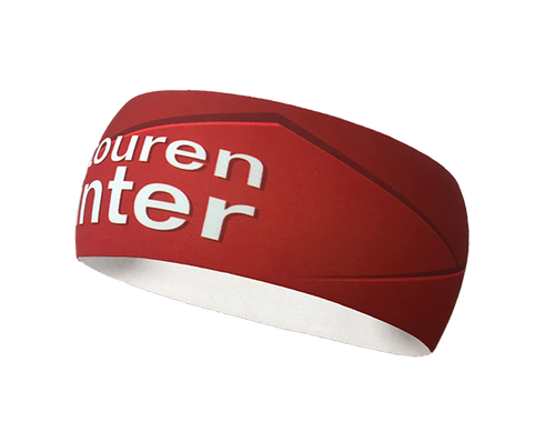 Skitouren Winter Stirnband - Performance Headband