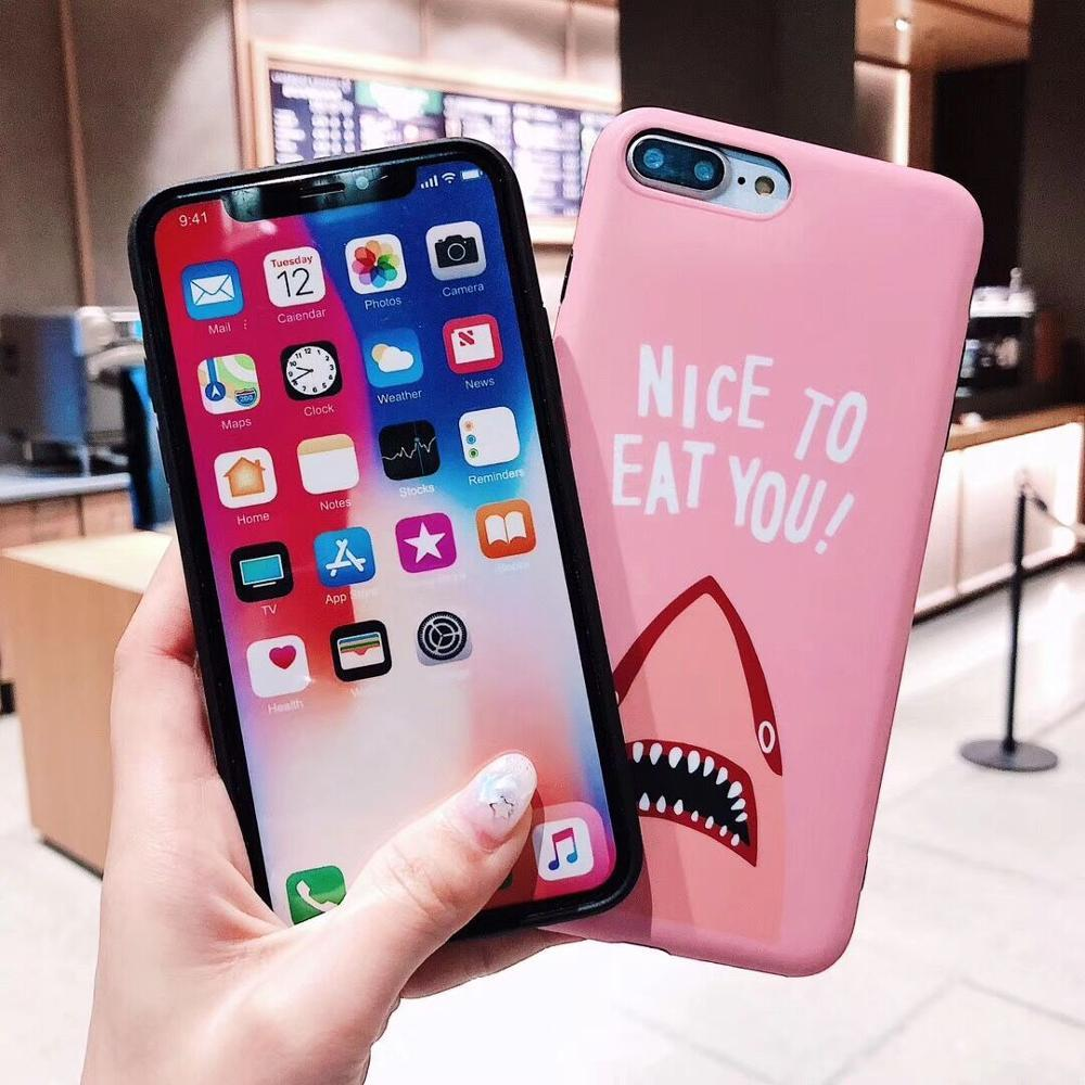 Shark Mobile Cases - yeshark