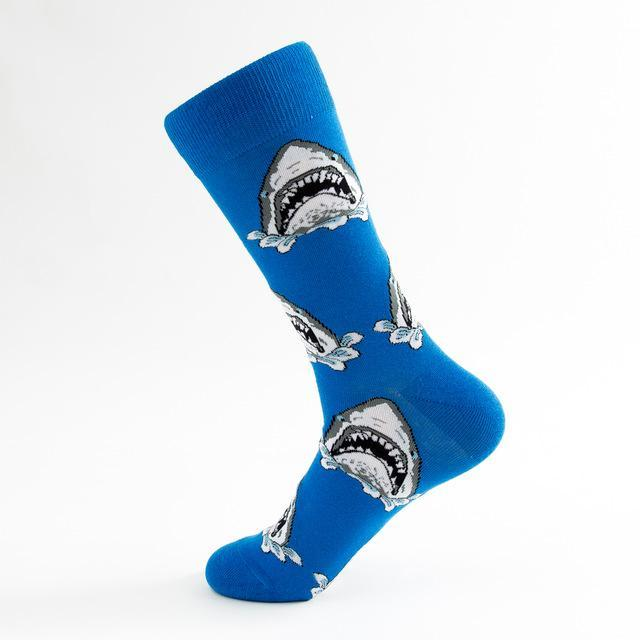 Shark Socks - yeshark
