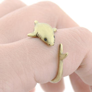 Shark Ring - yeshark