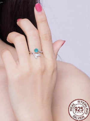 Mermaid Ring - yeshark