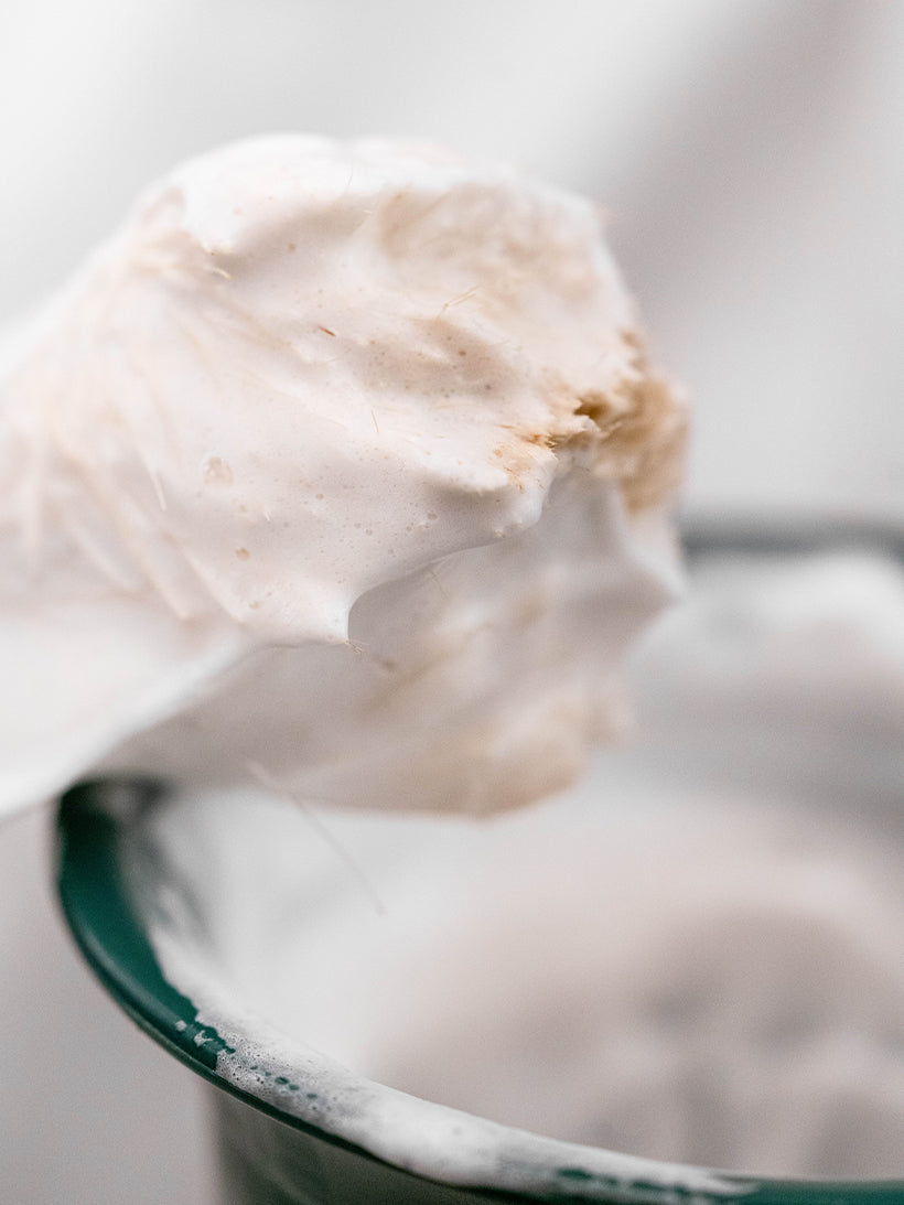 Ask the Barber: How do I Make the Best Lather Using the Shave Soap in a Bowl?
