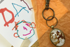 Easy DIY Keychain Charms for Father's Day