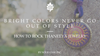 Bright Colors Never Go Out of Style: How to Rock Thaneeya Jewelry