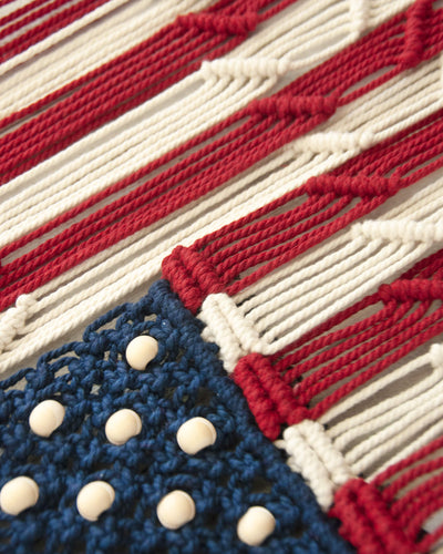 Make-ramé™ Kit - Old Glory