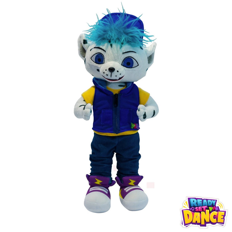 RSD Freeze & Twirl Plush Toys