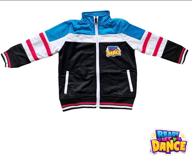 Ready Set Dance Jacket