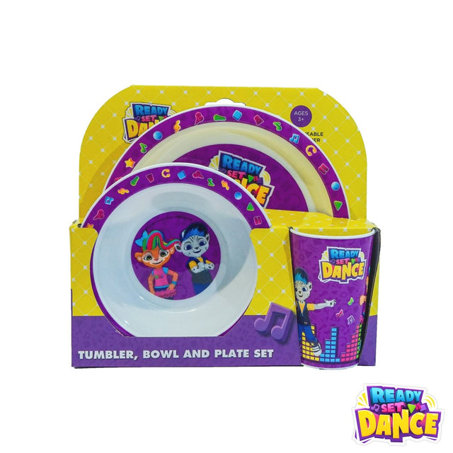 RSD Children Meal Set