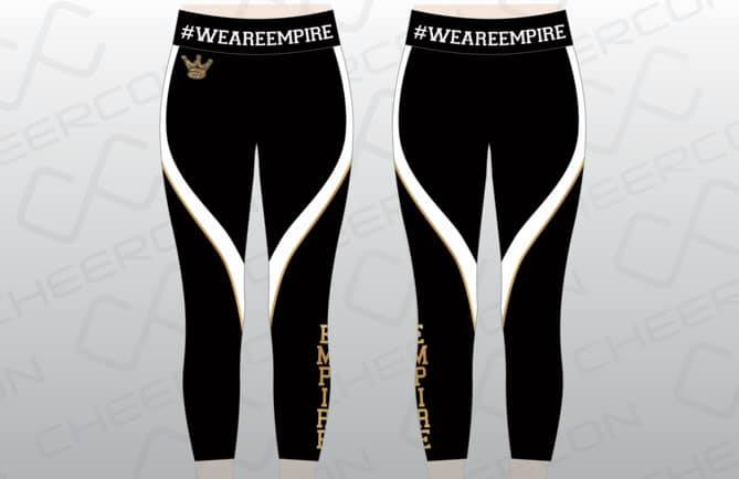 EMPIRE 7/8 TIGHTS