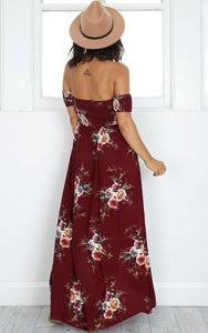 Women Long Dress - Passionofcreation
