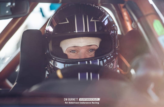Tire Streets Driver Profile: Amy Dilks
