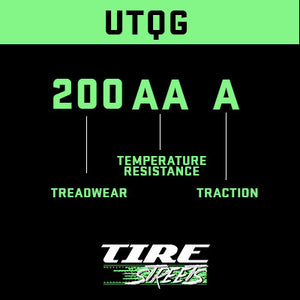 Why Does Tire Treadwear Matter?