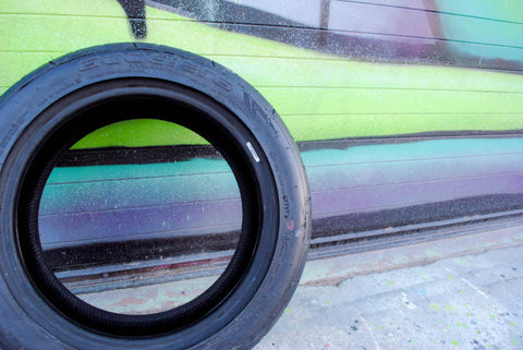 Tire Streets Accelera 651