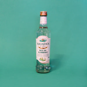 Magnifica Cachaça, Bica Do Alambique 50cl