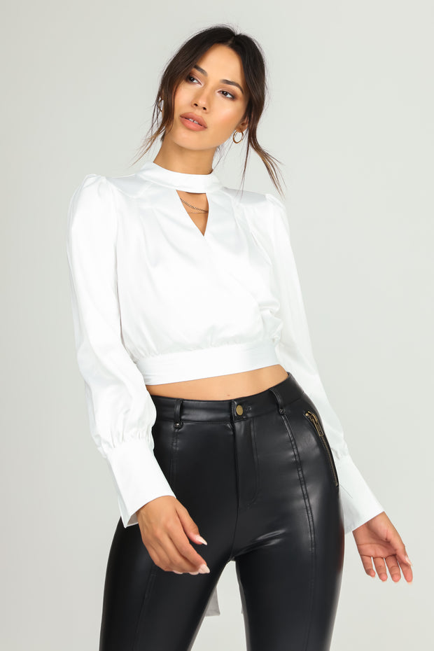 The Miranda Top