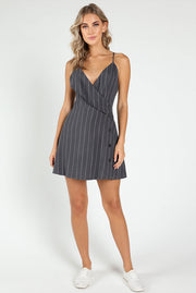 The Paige Mini Dress
