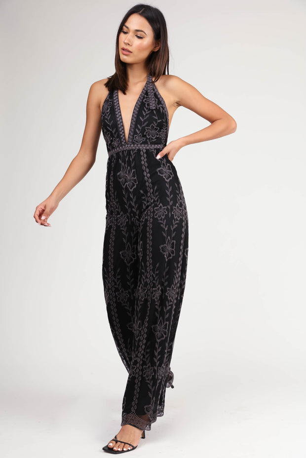 The Mildred Jumpsuit