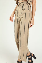The Heather Pant