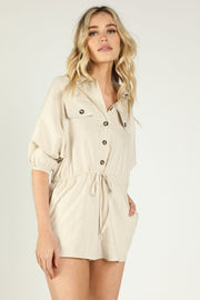 The Cape Town Romper
