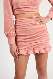 The Mia Skirt