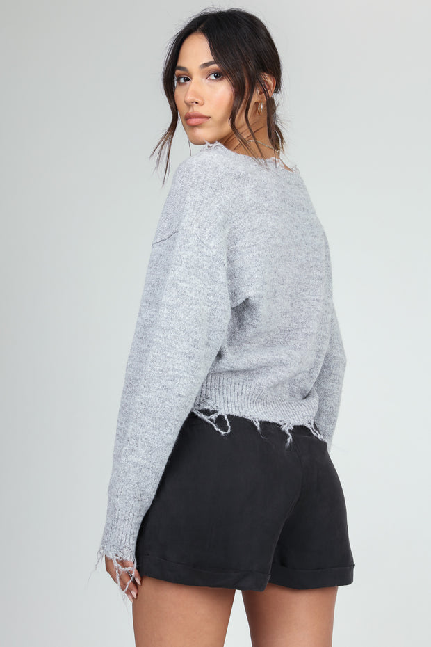 The Candace Sweater