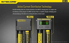 Nitecore i2 Intelligent Charger - Home Vapers