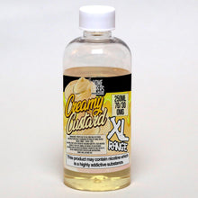 Creamy Custard XL - 250ml By Home Vapers - Home Vapers