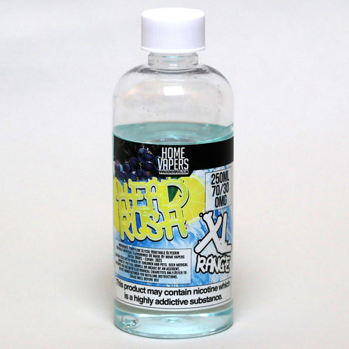 Headrush XL - 250ml By Home Vapers - Home Vapers