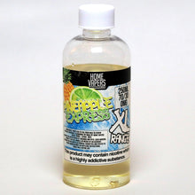 Pineapple Express XL - 250ml By Home Vapers - Home Vapers