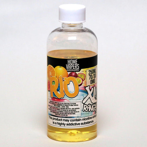 Rio XL - 250ml By Home Vapers - Home Vapers