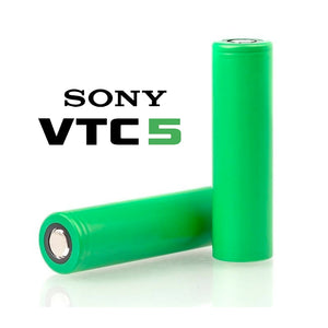 Sony VTC5 18650 2600mAh Battery - Home Vapers