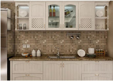 Kitchen Mosaic Tile Stickers For Walls Decorl Home Decoration