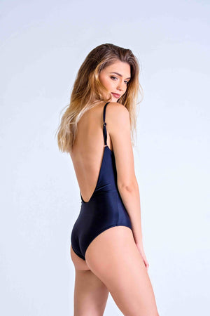 BLACK CALIFORNIA ONE PIECE
