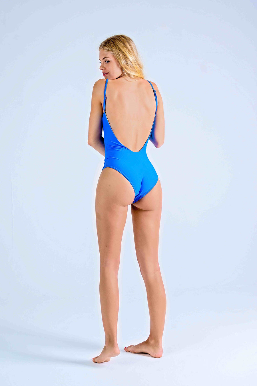 BLUE CALIFORNIA ONE PIECE
