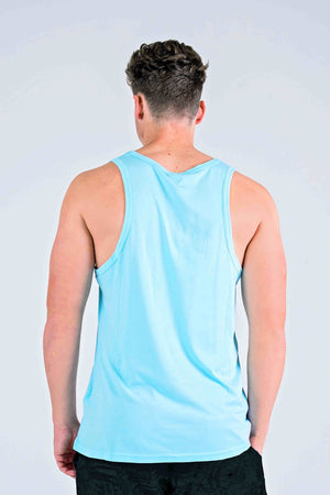 MENS BOUND VEST - SALT LICK SURFBOARD