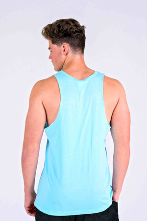 MENS RAW VEST - SALT LICK TURTLE