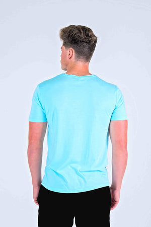 MENS TEE - SALT LICK SURFBOARD